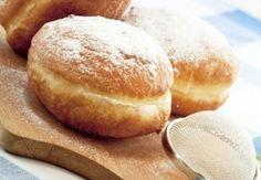 Recept za krafne: 3 tajne koje sprečavaju upijanje viška masnoće