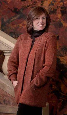 Sweaters & Vests—Aubrey Oaks Alpacas