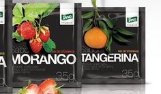 Packaging of the World: Creative Package Design Archive and Gallery: Tang Juice (Student Work)