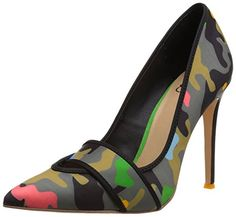 Gwen Stefani Women's Mackinzie Dress Pump