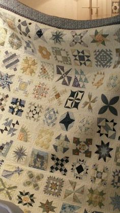 "Supergoof Quilts: ""Atelier De Quiltmuis"""