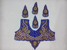 Embroidered Choli Patches Our customers can avail from us Designer Embroidery Choli Patches that is available in various designs, sizes and patterns at market leading prices.   Uses:  Used in textile industry  Specifications:  Size- Standard  Features:  Seamless finish Sophisticated Attractive  Price Range:- Rs 120 - Rs 500 ( Per Piece)