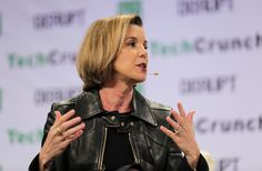 Former Citigroup CFO Sallie Krawcheck launches Ellevest, a digital investment platform for women | TechCrunch