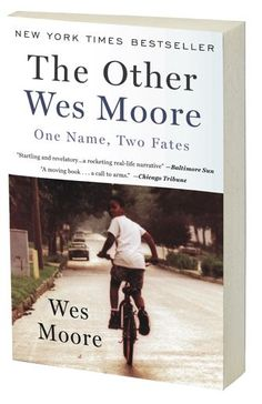 the other wes moore setting