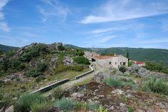 Trevejo, otro enclave de la Sierra de Gata detenido en el tiempo