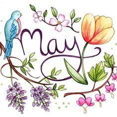 Imagem de may