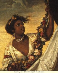aseantoo submitted to medievalpoc: Sir Joshua... - People of Color in European Art History