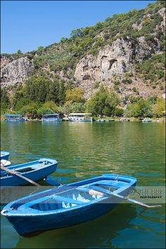 Dalyan, Turkey. My fave holiday ever!!