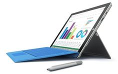 Microsoft Surface Pro 3 (256 GB, Intel Core i7) Want to get Cashback this Holiday Season on all your electronics? Visit http://www.cashbackmembership.com  Stores Like Best Buy, Walmart, and Target