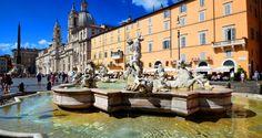 Piazza Navona | Italie-decouverte