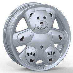 2 Piece Ronal Teddy Bears Exist Want Wheels Pinterest Jdm