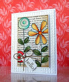 Love this stamp! | Flickr - Photo Sharing!