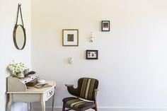 Gustave Carlson y su residencia única de fin de semana | Decoration Digest