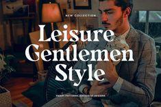 Modern Serif Fonts, Geometric Font, Best Web Design, Type Design, Serif Typeface, Architecture Visualization, Automotive Photography, Gentleman Style, Editorial Design