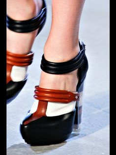 RODARTE // <3    I'm not gonna lie, I cannot even handle how dope these are. I mean LOOK at how they are MADE! so good