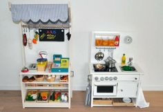 Mega Roundup of DIY Play Store Inspiration | Apartment Therapy