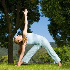 New research says that yoga might be a more effective treatment for back pain than traditional methods.