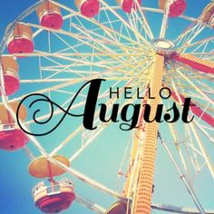 August Baby, August Month, New Month, January, August Summer, Seasons Months, Days And Months, Months In A Year, 12 Months