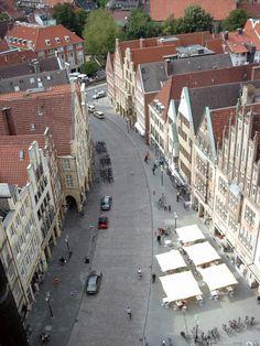 Münster // Drubbel   Flickr – Compartilhamento de fotos!