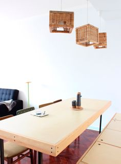 #POLIGONO #Travessa #table #livingroom