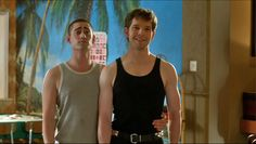 HAL SCREENCAPS | Being Human Series 4 Episode 4, 'A Spectre Calls' - DAMIEN MOLONY FORUM | 'boyfriends'