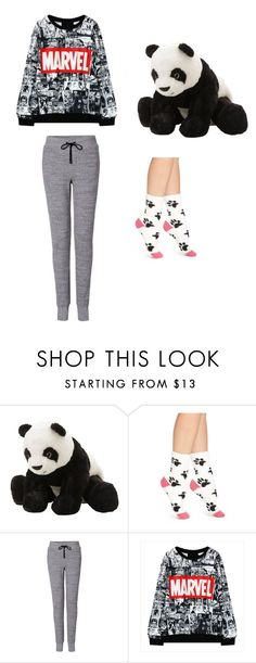 """Russia #8"" by kreepykitten ❤ liked on Polyvore featuring P.J. Salvage and rag & bone"
