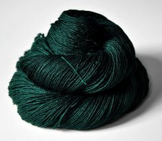 Hey, I found this really awesome Etsy listing at https://www.etsy.com/listing/452540504/trapped-in-a-emerald-bfl-sock-yarn