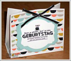 Geschenktasche http://rosiesstempeltraum.blogspot.de/