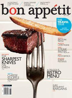 "Bon Appetit Magazine: ""A Marrakech Cooking School Adventure"" Menu Design, Food Design, Design Layouts, World's Best Food, Good Food, Magazin Design, Bbq Pork, Cooking School, World Recipes"