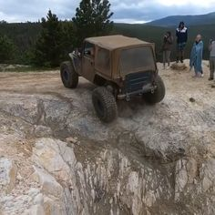 Jeep 4x4, Jeep Truck, Jacked Up Chevy, Lifted Ford Trucks, Chevy Trucks, Jeep Wrangler Yj, Jeep Wrangler Unlimited, Badass Jeep, Offroader