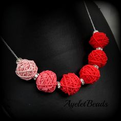 www.facebook.com/ayeletbeads come and visit my page   by AyeletBeads