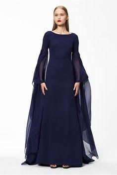 Monique Lhuillier Pre-Fall 2015 - Collection - Gallery - Style.com