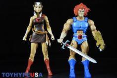 #Mattel: #ThunderCats Classics Pumyra Figure Review  http://www.toyhypeusa.com/2017/01/05/mattel-thundercats-classics-pumyra-figure-review/  #Super7