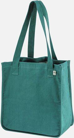 - Open main compartment - Organic cotton web handles Size: x x handle length Jute Tote Bags, Denim Tote Bags, Denim Purse, Denim Bag Patterns, Handmade Bags, Handmade Leather, Fabric Bags, Cloth Bags, Cotton Tote Bags