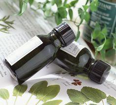 olio essenziali dosaggio