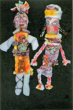 Donna KUHN     visual and video art      USA ( Taos)