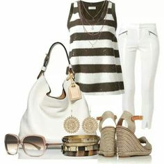 Luv This Outfit ...