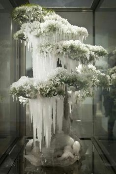 Mariage d hiver.....