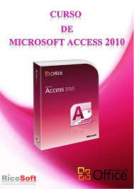 Mi biblioteca pdf: Curso de Access Microsoft