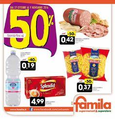 Volantino Famila - http://www.volantinoit.com/