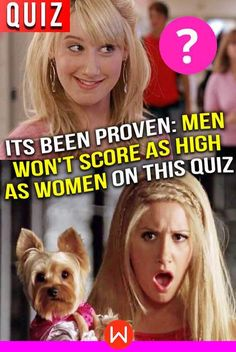 Do you think you can score higher than a member of the opposite sex on this test? Take the quiz and find out! Would You Rather Quiz, Would You Rather Questions, Tricky Questions, This Or That Questions, Personality Test Quiz, She's The Man, Disney Quiz, Knowledge Quiz, Playbuzz