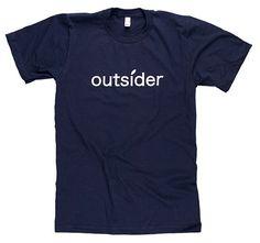 Apple Outsider. $20
