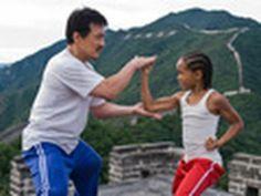love this karate kid