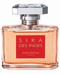 Sira Des Indes for Women Gift Set - 1.6 oz EDP Spray + 1.7 oz Body Lotion + 1.7 oz Shower Gel by Jean Patou. $68.99. This Gift Set is 100% original.. Sira Des Indes is recommended for daytime or casual use. Gift Set - 1.6 oz EDP Spray + 1.7 oz Body Lotion + 1.7 oz Shower Gel. Sira des Indes perfume by Jean Patou is a thoroughly modern Oriental gourmand fragrance tendered with a sensual, mystic heat. With a perfectly balanced blend of unique ingredients Sira Des Indes is the id...