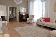 Talo Askelma: Olohuone 360° (haaste) V484 (Ajopuu)