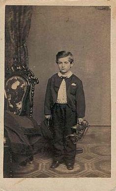 1860s rich boy - Google Search