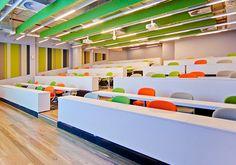School Design | Educational Spaces | classroom interior