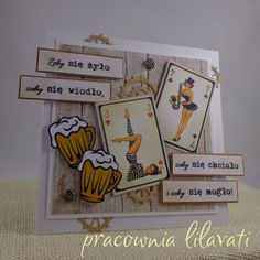 Wood Crafts, Diy And Crafts, Exploding Boxes, Fathers Day Cards, Alexa Device, Funny Cards, Tim Holtz, Artisanal, Diy Cards
