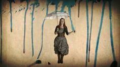 """Ingrid Michaelson """"Maybe"""" video. love this silhouette!"""