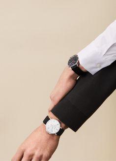 NOMOS Glashütte • Aqua Daniel Wellington, Aqua, Watches, Leather, Accessories, Gnomes, Fine Watches, Nice Asses, Water